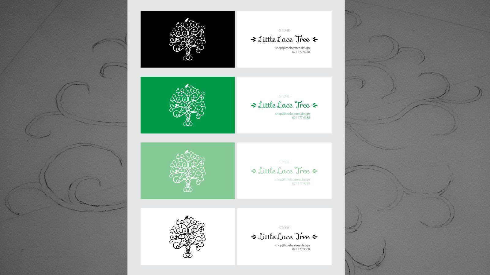 Logo & Brand Design, Wellington