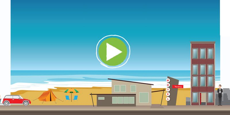 Animated Video Marketing, Sales Videos - Blend Design