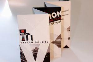 Brochure Design, Wellington, NZ