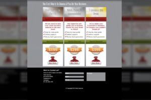 Affordable Website Design, Wellington
