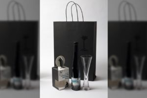 Packaging Design - Blend Design Wellington